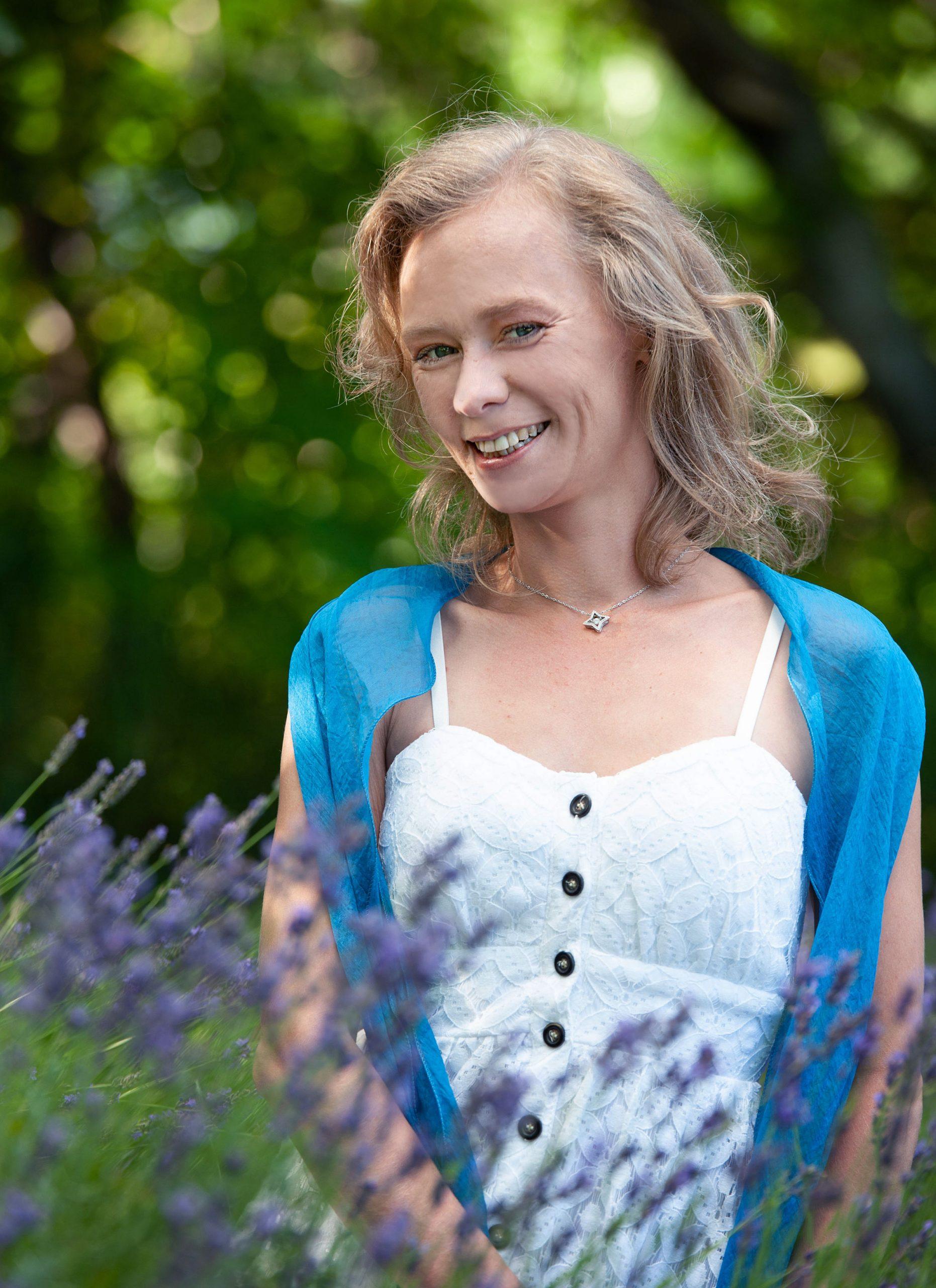 Introducing our President & CEO: Niina Felushko
